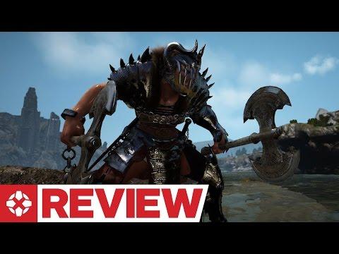 Black Desert Online Review