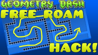 GEOMETRY DASH JUMP HACK! [PC/Mac/Steam/Andriod/iOS] - Vloggest