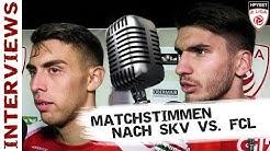 ST17 | Matchstimmen nach SKV vs. FCL