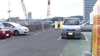 この動画は、地方に住む私が突然大都市の広島駅に行く事になっても困らない動画です