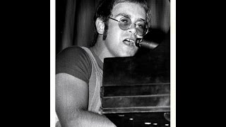 Elton John - Amoreena (LIVE on BBC 1971)