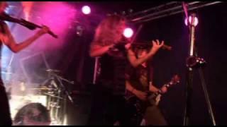 Femme2Fatale + Gate Crasher - Violin Dreaming
