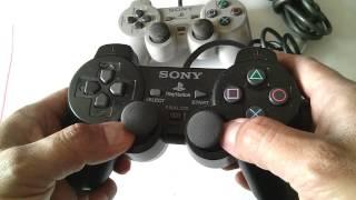 La Evolución de los controles de Playstation
