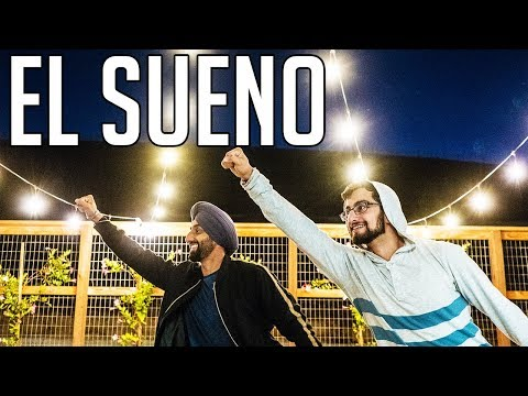 Bhangra Empire - El Sueno Freestyle - Diljit Dosanjh