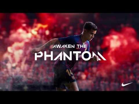 Nike Football Presents- Awaken The Phantom Unofficial Audio
