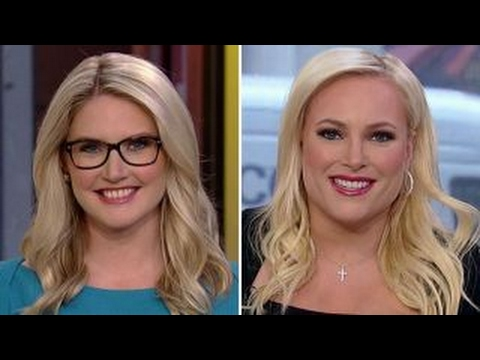 Marie Harf, Meghan McCain debate the Iran nuclear deal