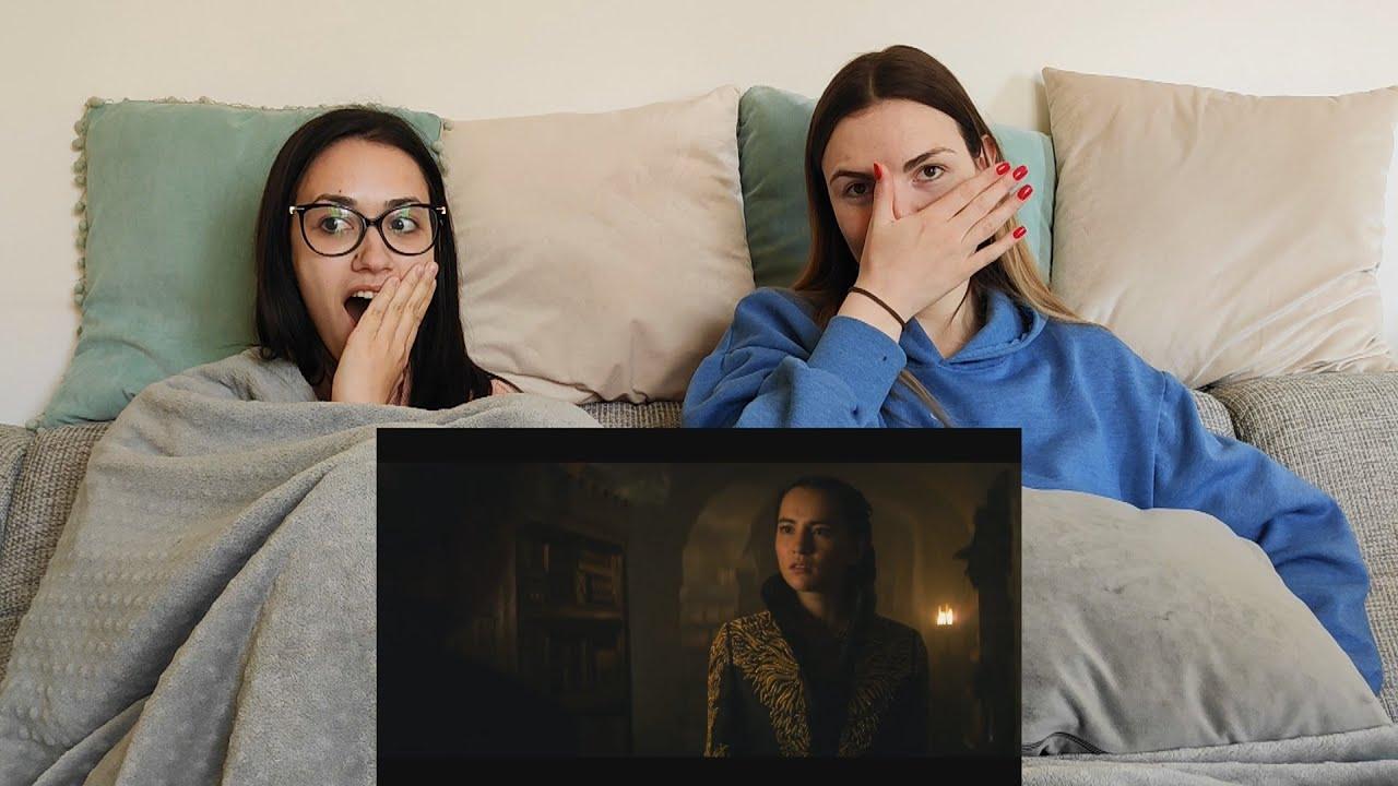 Shadow and Bone 1x05 Reaction