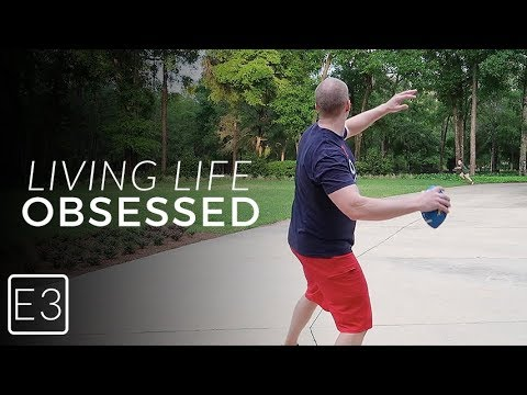Living Life Obsessed: Afternoon Vlog of 4 | 5 | 2018