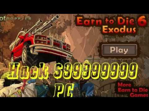 earn to die 2 hacked unlimited money unblocked games