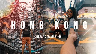 Hong Kong Travel Video  | Shot on iPhone
