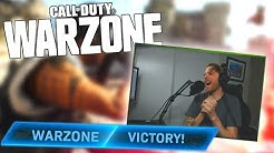 THE UNBRIDLED POWER OF AKIMBO (Warzone w/Sandy, NFEN, H3CZ and Di3sel Call of Duty: Modern Warfare)