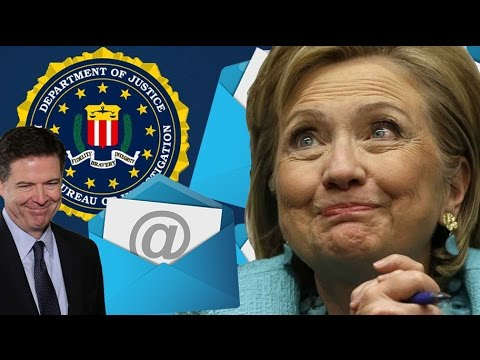 No charges against Clinton over emails; First unmanned ship to be built in Norway - 11/07/2016