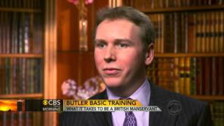 Grant Harrold interviewed by America's CBS Thumbnail