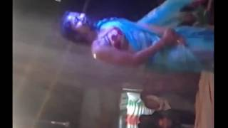 Stage Hot desi girl sexy hungama video