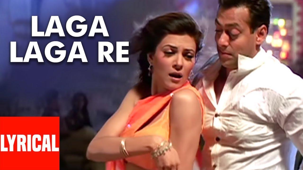 Download Laga Laga Re Lyrical Video Song | Maine Pyaar Kyun Kiya | Salmaan Khan, Sushmita Sen