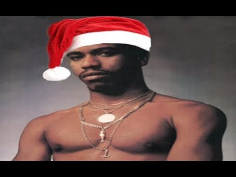 Kurtis Blow - Christmas Rappin' (Original Version) 1979