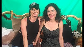 Talking Porn & Comedy With Silvia Saige