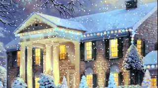On A Snowy Christmas Night - Joe Searles