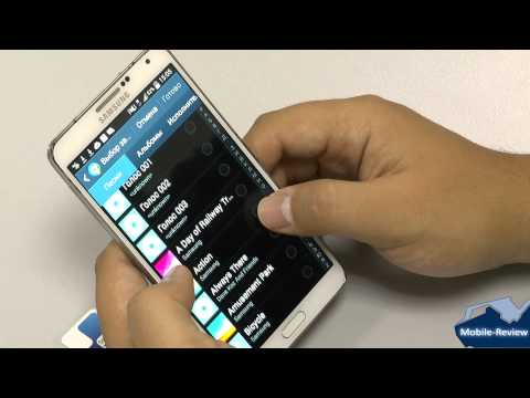 Обзор NFC меток Samsung TecTiles