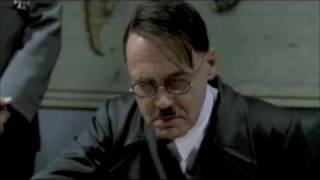 Usain Bolt Breaks 100m World Record and Hitler Reacts thumbnail