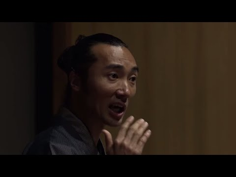 Why is a Japanese person living in Africa? | Kohei Yamada | TEDxOxbridge
