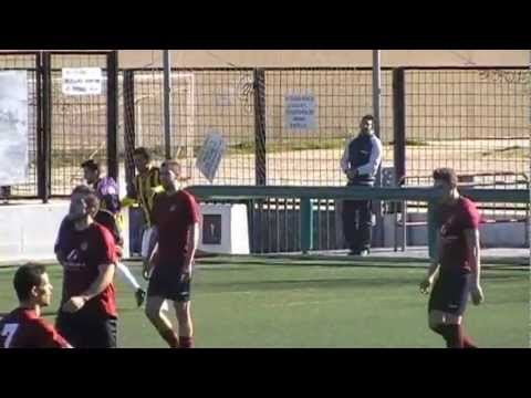 EL VIDEO RESUMEN DEL CDA SAN MARCELINO 2 BURJASSOT CF 5
