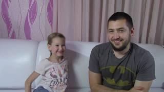 ВЕСЁЛЫЙ ЧЕЛЛЕНЖ 7 СЕКУНД / СЕМЕЙНАЯ ИГРА / Fun challenge / ВОПРОС ОТВЕТ / Видео для детей