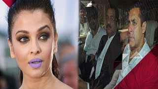 Salman Khan's Troubles In HIT & RUN Case Increase, Aishwarya Rai Bachchan Is OFF To CANNES