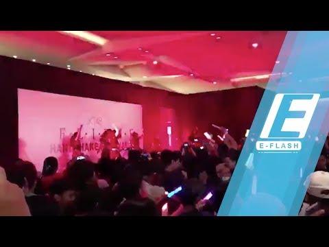 JKT 48 BELIEVE Handshake Festival, Ajang Wota Bertemu Idolanya!