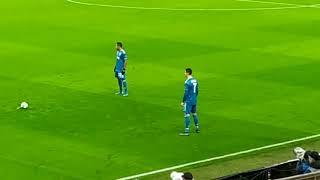 Lokomotiv vs Juventus Champions League 06 11 19
