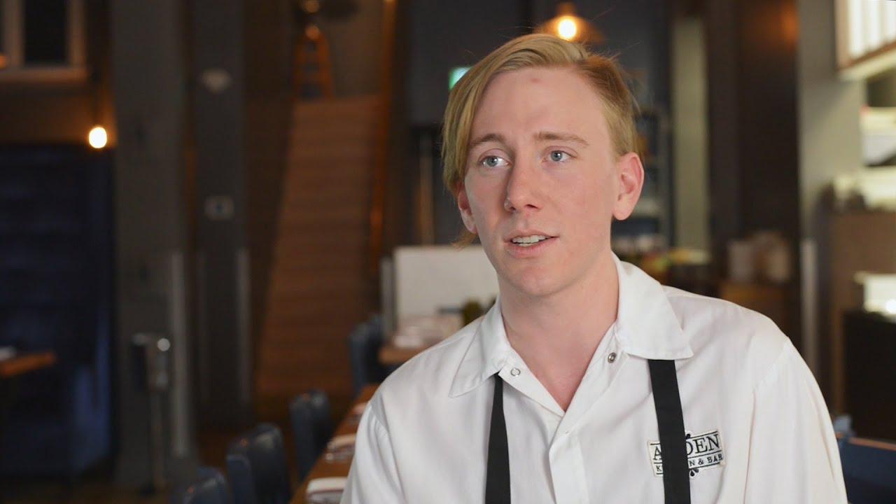 Ayden Kitchen And Bar Saskatoon