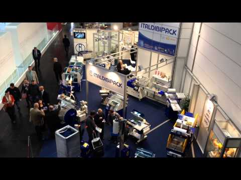 ITALDIBIPACK GROUP ALL'INTERPACK 2014