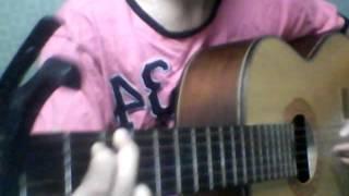 Vì Sao Cuối Trời - Guitar Cover