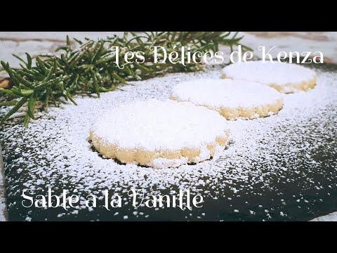recette-de-sablé-fondant-à-la-vanille-sans-oeuf