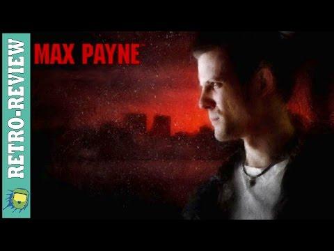 Análisis Max Payne / Retro - Review / Un Poco más Cerca del Cielo