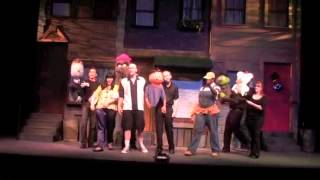 "Topeka Civic Theatre & Academy: ""Avenue Q"""