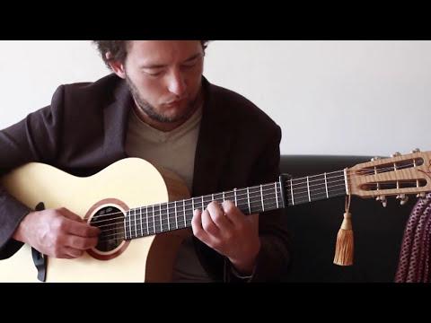 Alan Gogoll - Bell's Harmonic