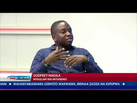 CYBER SECURITY IN TANZANIA - Channel 6