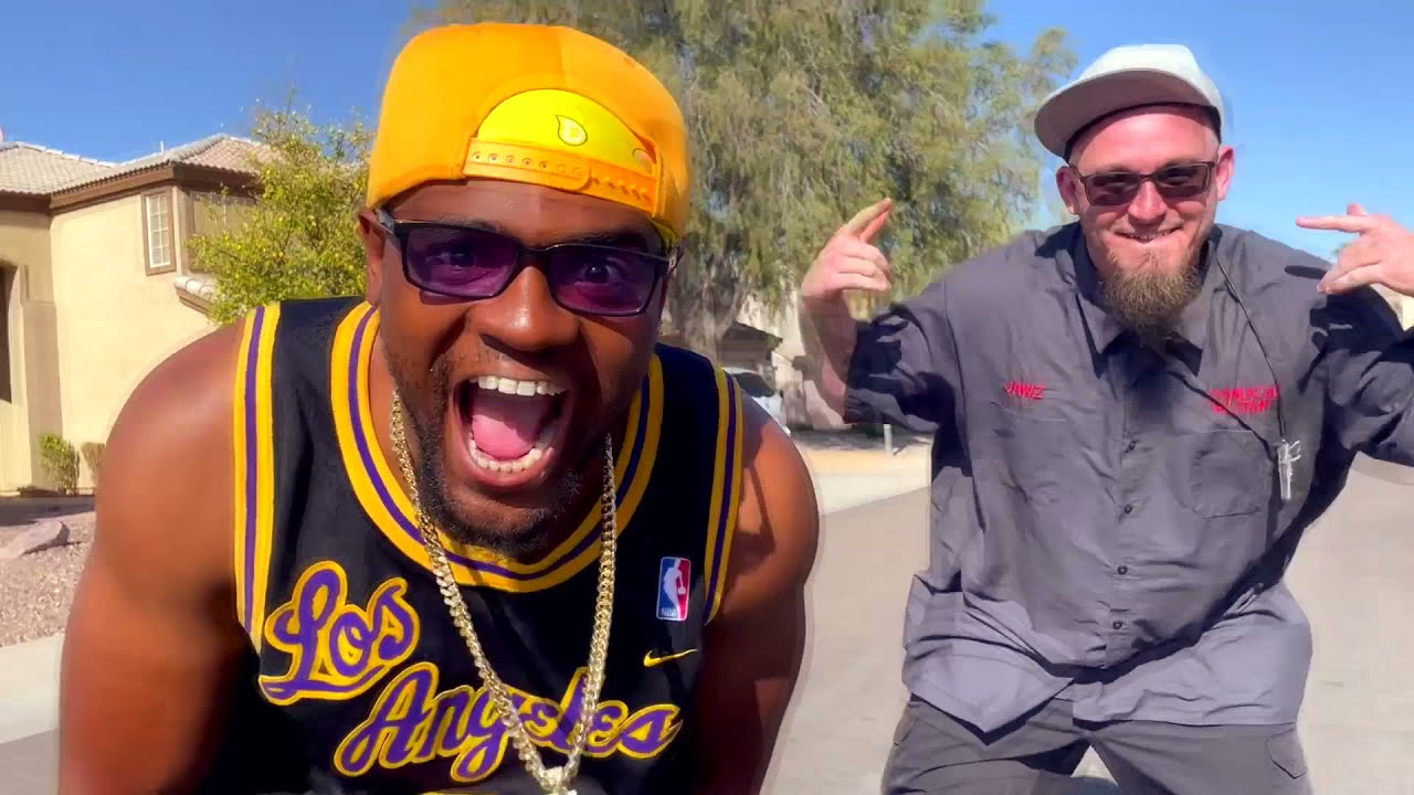 Download Maniacal Militants - Lets Go (Official Video)