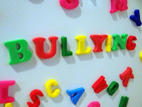Signs To Know If Your Child Is a Bully.