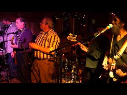 Wesley & Irietations  19yr Reunion 12-27-14 Part 5 FINALE