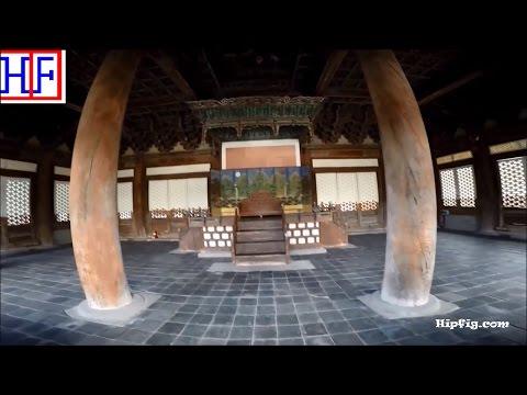 Seoul | Changdeokgung Palace | Travel Guide | Episode# 4