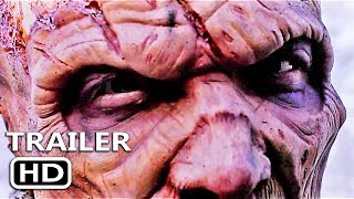 Download Video SOLDIER OF WAR Official Trailer (2019) Horror Movie MP3 3GP MP4