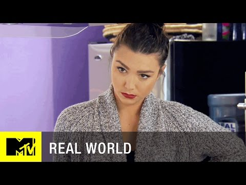 Real World: Go Big or Go Home  'Welcome to the Carnival'  Sneak Peek Episode 8  MTV