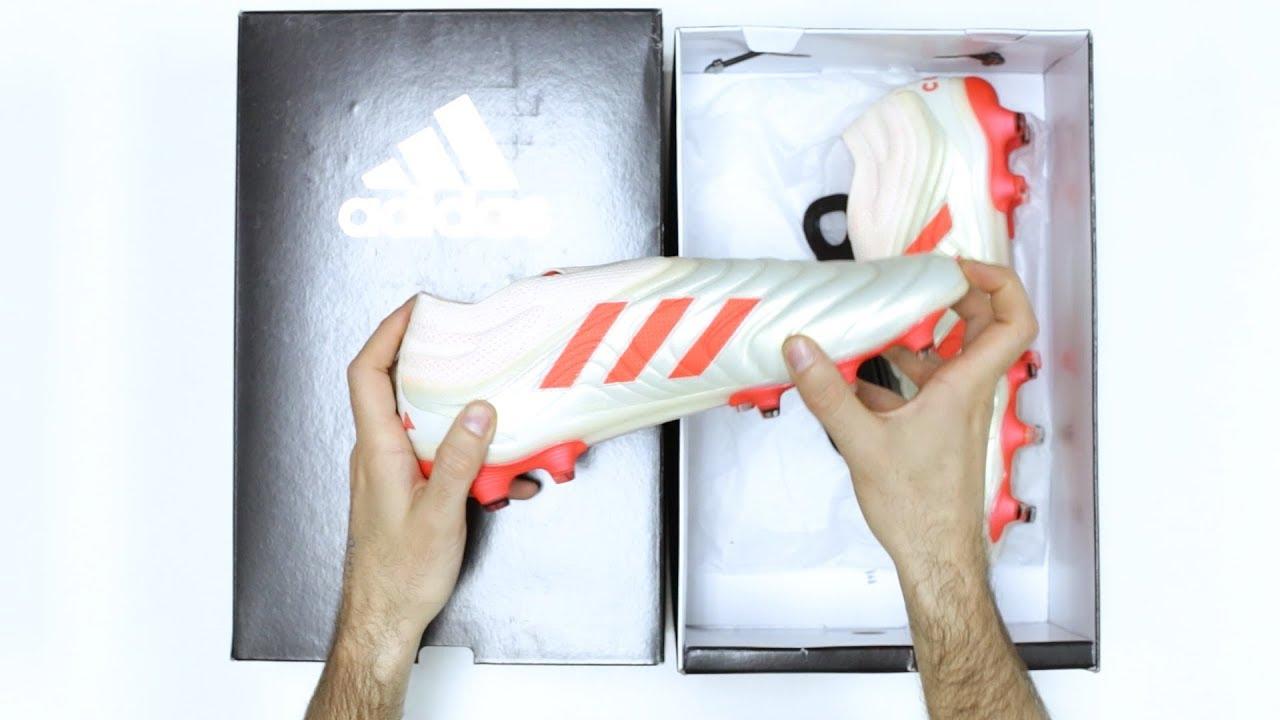 Paulo Dybala ficha por adidas Fútbol Emotion