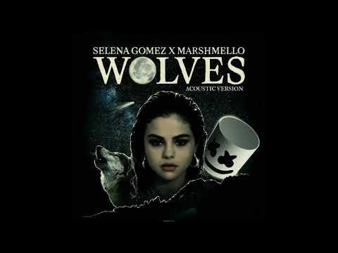 Wolves (Acoustic Version) - Selena Gomez,Marshmello - YouTube