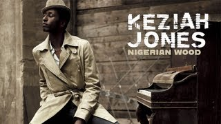 Keziah Jones - Blue is the mind
