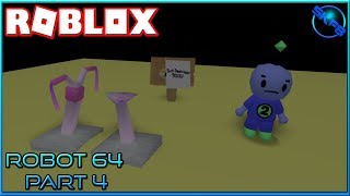 ITS TIME TO DESTROY THE SUN!!! {} ROBLOX - Robot 64 {} Part 4 (Finale)