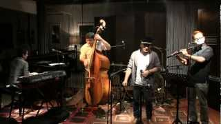 Tompi & Indra Lesmana - Sabda Alam @ Mostly jazz 28/04/12 [HD]