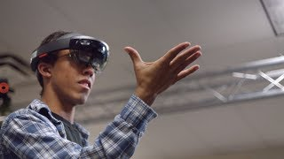 Preparing Students for a Mixed Reality Future